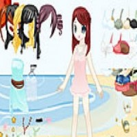 Doll Dress Up 5