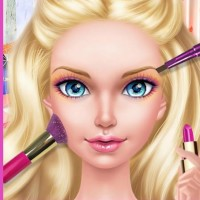 Doll Make Up 2