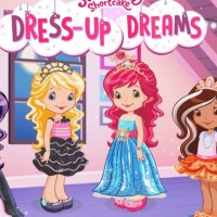 Doll Of Dreams Dress Up