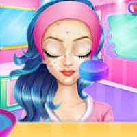 Candy Doll Dressup 2