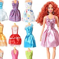 Doll Style Dress Up Form