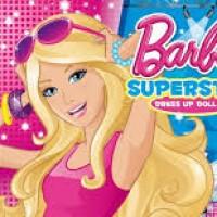 Doll Superstar Dress Up