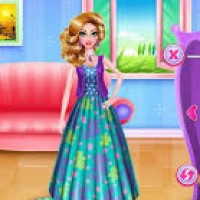 Dress Up Doll 5
