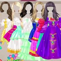 My Russian Doll Dress Up