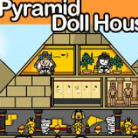 Pyramid Doll House
